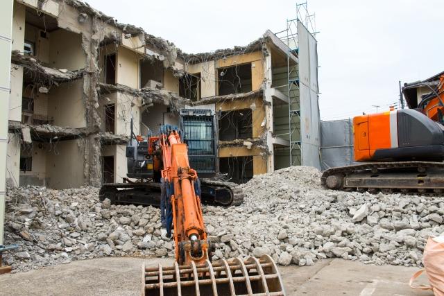 中野区杉並区大家さん地主さんの疑問解消 不動産整理古いアパートの実践的建て替え相談