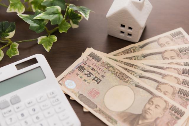 相続対策でも不動産は収入があってこそ長期所有できる